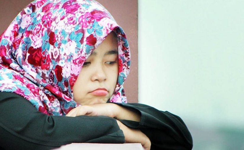 Unspoken Social Stigma and the lip service to MuslimConvert